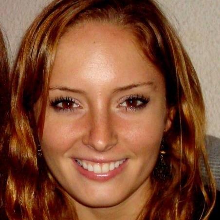 Alicia Deary