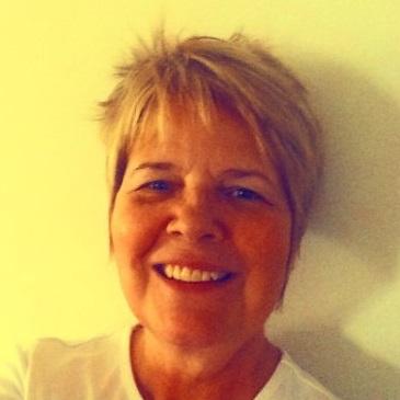Bonnie McEwan